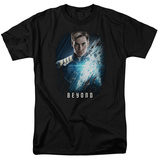 Star Trek Beyond- Kirk Poster Shirts
