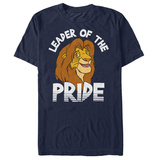 Disney: The Lion King- Pride Leader T-Shirt