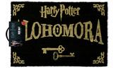 Harry Potter - Alohomora Door Mat Produits spéciaux