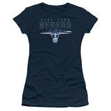 Juniors: Star Trek Beyond- USS Enterprise NCC-1701 T-shirts