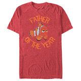 Finding Dory- Father Of The Year T-Shirt