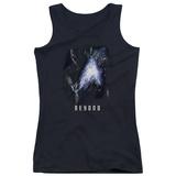 Juniors Tank Top: Star Trek Beyond- Krall Poster T-shirts