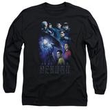 Long Sleeve: Star Trek Beyond- Stellar Cast T-Shirt