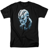 Star Trek Beyond- Jaylah Close-Up Shirts