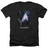 Star Trek Beyond- Krall Poster T-shirts