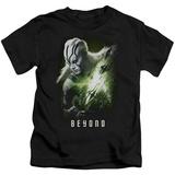 Juvenile: Star Trek Beyond- Jaylah Poster T-shirts