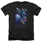 Star Trek Beyond- Stellar Cast T-Shirt