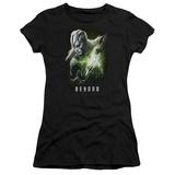 Juniors: Star Trek Beyond- Jaylah Poster T-Shirt