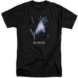 Star Trek Beyond- Krall Poster (Tall) T-Shirt