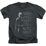 Juvenile: Star Trek Beyond- Shady Jaylah T-shirts