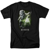 Star Trek Beyond- Jaylah Poster Shirt