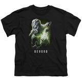 Youth: Star Trek Beyond- Jaylah Poster T-Shirt