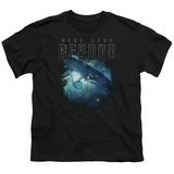 Youth: Star Trek Beyond- Exiting Warp Shirt