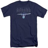 Star Trek Beyond- USS Enterprise NCC-1701 (Tall) Shirts