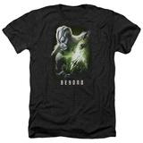 Star Trek Beyond- Jaylah Poster T-shirts