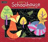 Schoolhouse - 2017 Calendar Calendars