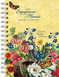 Botanical Gardens - 2017 Planner Calendars