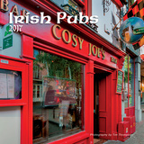 Irish Pubs - 2017 Mini Calendar Calendars