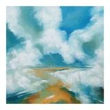 Cloud II Posters by Stuart Roy