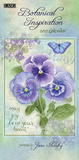 Botanical Inspiration - 2017 Calendar Calendars