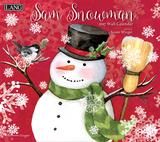 Sam Snowman - 2017 Calendar Calendars