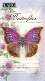 Butterflies - 2017 Two-Year Planner Calendars