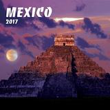 Mexico - 2017 Calendar Calendars