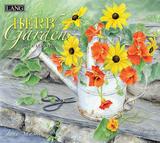 Herb Garden - 2017 Calendar Calendars