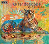 Kaleidoscope - 2017 Calendar Calendarios