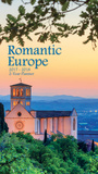 Romantic Europe - 2017 Two-Year Planner Calendars