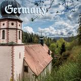 Germany - 2017 Calendar Calendars