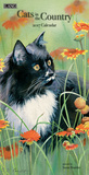 Cats In The Country - 2017 Calendar Calendars