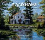 Road Home - 2017 Calendar Calendars