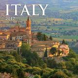 Italy - 2017 Calendar Calendars