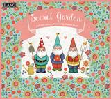 Secret Garden - 2017 Calendar Calendars