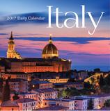 Italy - 2017 Boxed Calendar Calendars
