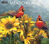 Meadowland - 2017 Calendar Calendars