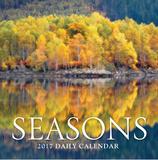 Seasons - 2017 Boxed Calendar Calendars