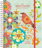 Ladybird 17-Month - 2017 Planner Calendars