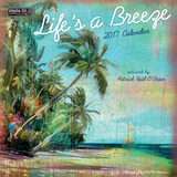 Life's A Breeze - 2017 Calendar Calendars