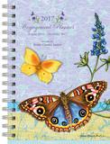 Butterflies - 2017 Planner Calendars