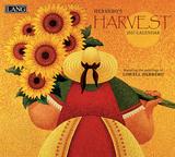 Herrero's Harvest - 2017 Calendar Calendars