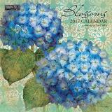 Blossoms - 2017 Calendar Calendars