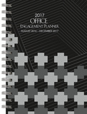 Office - 2017 Planner Calendars