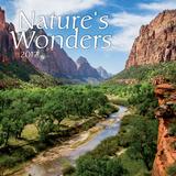 Nature's Wonders - 2017 Calendar Calendars