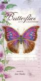 Butterflies - 2017 Calendar Calendars