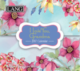365 Daily Thoughts - I Love You Grandma - 2017 Boxed Calendar Calendars