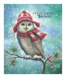 Owlways Prints by Vickie Wade