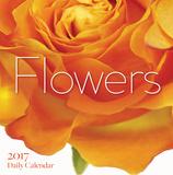Flowers - 2017 Boxed Calendar Calendars