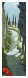 Around The Bend Kunstdrucke von Jane Henry Parsons